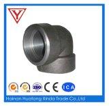 High Pressure Forged Steel Socket Welding Pipe Fittings
