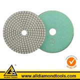 Wet Diamond Polishing Pads for Concrete