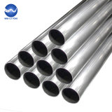 China Factory Seamless Aluminium Tube