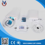 Wireless GSM WCDMA 2g 3G 4G Mobile Signal Repeater