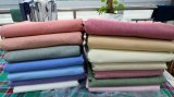 430grams Polyester Thermal Blanket in Yarn-Dyed Woven Classic Pattern