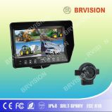 Waterproof Monitor with TFT LCD Screen
