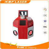 20W Portable Metal Fiber Laser Marking Machine for Jewelry