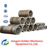 Cold Drawn Ss400 St52 Thread Steel Pipe