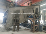 Large Vibrating Screen Big Capacity