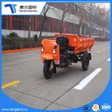Cheap Three Wheel Cargo Tricycle for Sale/Diesel Engine Power Cargo Dump Truck From China