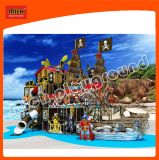 Mich Ce TUV ASTM Certificated Customized Pirate Indoor Playground