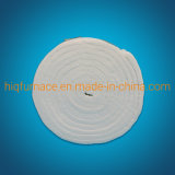 1000 to 1400 Dgeree C 10mm to 50mm Fire Proof Insulation Ceramic Fiber Fire Blanket, High Temperature Insulation Cotton