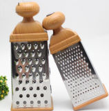 Four Sides Stainless Steel Vetagetable Grater Chopper No. G0018