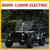 800W-1200W Electric Quad for Child