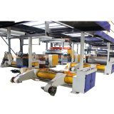 Low Cost 3 Layers Corrugated Cardboard Production Line Price