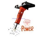 Bobcat Skid Steer Loader Rock Breaker Hydraulic Breaker