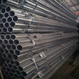 Black ERW Welded Steel Pipe ASTM A53 BS1387 ISO65 En39 API5l DIN2444 JIS3444 En10219