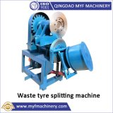 Waste Tyre Stripe Cutter for Cutting Scrap Tires