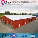 Prefabricated Steel Warehouse Building Material