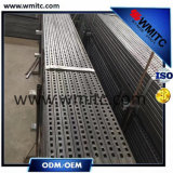 Fp-Sy027 Continuous Punching Steel Fence Posts
