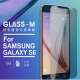 Mobile/Cell Phone Accessories Tempered Glass Screen Protector for Samsung S6