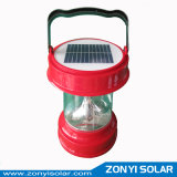 Solar Lantern Light with Mobile Charger (ZY-201)
