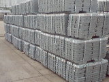 National Standard Pure Lead Ingot/Pb Ingot 99.994%
