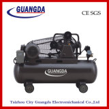 CE SGS 100L 4HP Belt Driven Air Compressor (W-0.36/12.5)