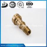 Metal Machining Brass/Iron/Aluminum/Steel CNC Machining Lathe Parts