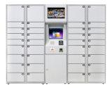 2016 China Intelligent Electronic Locker