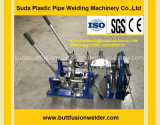 Sdp 160m2 HDPE Butt Fusion Jointing Machine