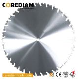 High Performance Diamond Saw Blade for Concrete or Reinforced Concrete Wall, Block Wall/Diamond Tool