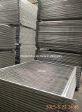 2400 Std Galvanized Temporary Fence Panels