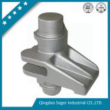 China Lost Wax Casting