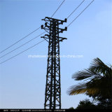 Zhutai Electric Power Transmission Tube Tower