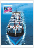 Consolidate off-Price Shipping - From China to Port Kuching Malaysia