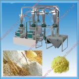 Wheat Flour Machine Price / Automatic Wheat Flour Mill Machinery