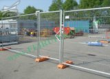 Galvanized Temporary Fencing Form China