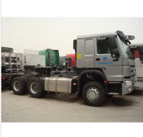 HOWO Tractor Truck 371 Towng Truck Dangote Group in Nigeria