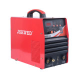 CE Approved TIG 315p AC/DC/MMA Intelligent Inverter Welding Machine for Mild/Stainless Steel and Aluminum
