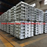 High Quality and High Pure Zinc Ingot Metal of Made in China with Good Price