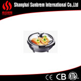 Fuhand Brand Non Stick Coated Grill Pan