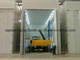 Truck/Bus Spray Booth, Industrial Auto Coating Equipment