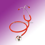 CE/ISO Dual Head-Special Type Stethoscope (MA196)