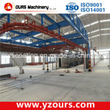 Easy Operated Power and Free Conveyor for Painting Line