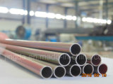 4.76 SAE J527 Double Wall Steel Tube with Copper Coated