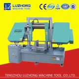 Horizontal Sawing Machine Gh4240 Double Column Metal Cutting Band Saw Machine