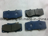WVA29108 Brake Pad for Benz