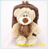 Candy Bag Kids Backpack Plush Bag Teddy Bear