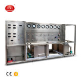 5L Supercritical CO2 Herbal Extraction Equipment / CO2 Oil Extraction Machine
