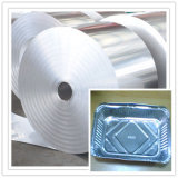 China Manufacturer Price Aluminium/Alu Foil for Pharmaceutical, Container, Household, Lamination, Embossing, Sealing, Coating (A8011, 1235, 11100, 8079, 8021)