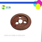 Farm Machine Small Forged Flywheel for Tractors Price
