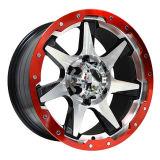 JVL07 Aluminium Alloy Car Wheel Rim Auto Aftermarket Wheel