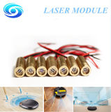 130 Degrees 808nm 60MW IR Line Laser Module for Robot-Cleaner